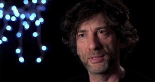 Neil Gaiman: The Documentary Film